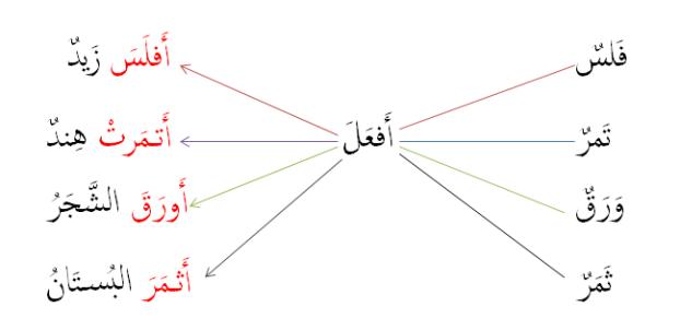 As sayroorah examples